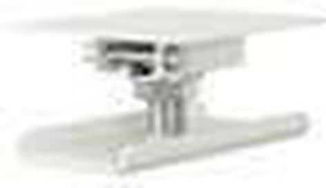 TOA HY-C0801W Ceiling Mount Angle for HS Series Speakers, White HYC0801W