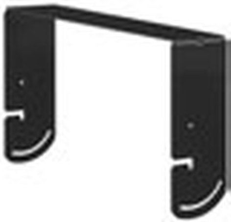 TOA HY-1200HB Wall Mount for HS1200 Speaker, Black HY1200HB
