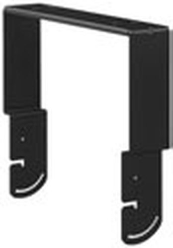 TOA HY-1500VB Ceiling Mount for HS1500 Speaker, Black HY1500VB
