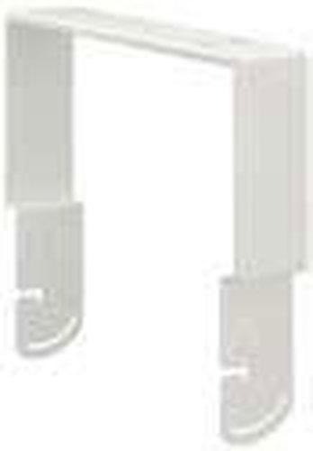 TOA HY-1500VW Ceiling Mount for HS1500 Speaker, White HY1500VW