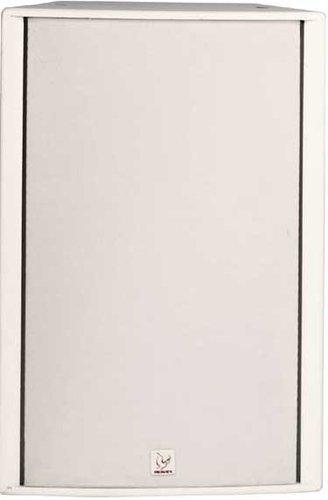 """Peavey SSE 10W 10"""" 2-Way Sanctuary Series Speaker in White SSE10W"""
