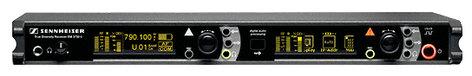 Sennheiser EM3732-COM-II 90MHz Dual UHF Receiver with Command Audio Output EM3732-II-COMMAND