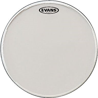 "Evans TT12G2 12"" G2 Clear Drum Head TT12G2"