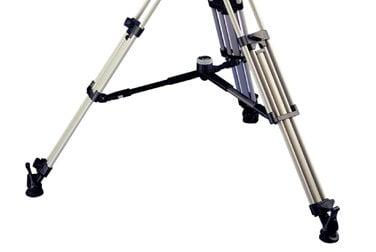 Vinten 3781-3  Spread-Loc Mid-Level Spreader, Set of three feet 3781-3