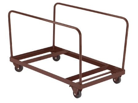 National Public Seating DY60R Dolly for Round Folding Table DY-60R