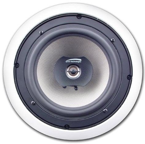 """Speco Technologies SPCBC8  8"""" In-Ceiling Speaker, Pair SPCBC8"""