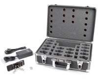 Listen Technologies LA311 16-Unit Drop In Charging/Carrying Case LA311