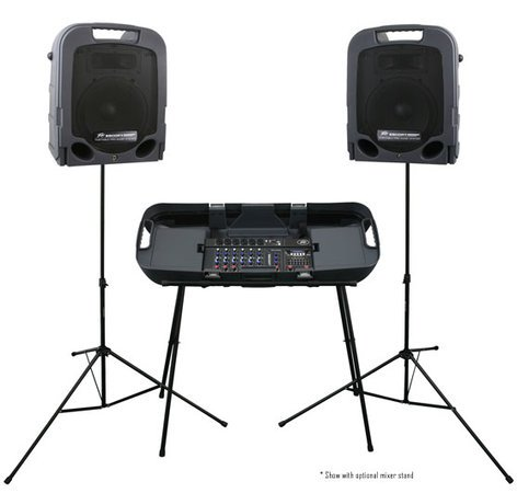 Peavey Escort 3000 300W Portable PA System ESCORT-3000