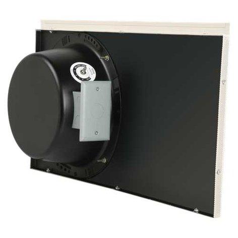 Atlas Sound DT12  Drop-In Speaker Enclosure, 1' x 2' DT12