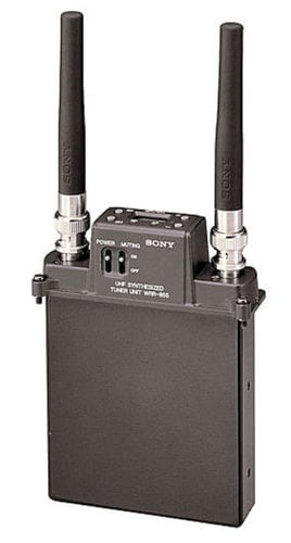 Sony WRR855S(30/32) WRR-855S30/32 UHF Portable Plug-In Receiver WRR855S(30/32)