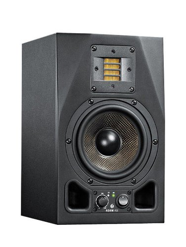 "ADAM Audio A5X 5.5"" Near-Field 2-Way Active Studio Monitor A5X"