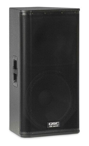 "QSC KW152 15"" 2-Way 1000 Watt Powered Loudspeaker KW152"