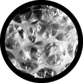 Rosco Laboratories 82202-ROSCO Bubble Wrap Gobo 82202