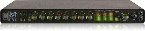 Metric Halo LIO-8 Line-Level Digital Audio Processor/Firewire Interface LIO-8