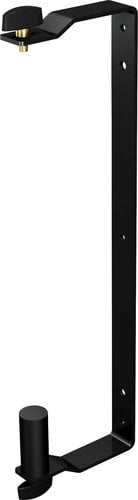 Behringer WB212-EUROLIVE Black Wall Mount Bracket for EUROLIVE B212 Speakers WB212-EUROLIVE