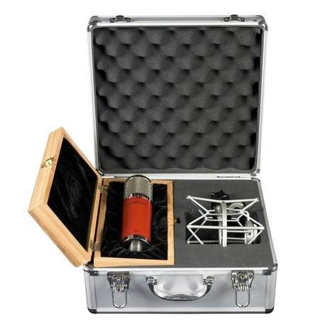 Avantone CK-7 Large Diaphragm Multi-Pattern Condenser Microphone CK-7