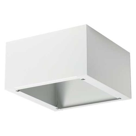 Atlas Sound 161SES  Surface Stainless Steel Enclosure for VP161 161SES
