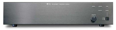 TOA P906MK2UL P-906MK2 Amplifier, 60W, 70V, 4 Ohms, 1 Port P906MK2UL