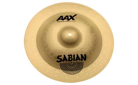 """Sabian 21986X 19"""" AAX X-Treme Chinese Cymbal 21986X"""