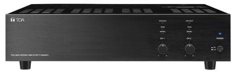 TOA P9060DHCU P-9060DH Amplifier 60W, 70V,  2 Channel P9060DHCU