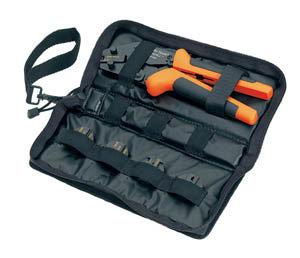 Paladin Tools 4803  CrimpAll 8000 Crimper DIY Home Pack 4803