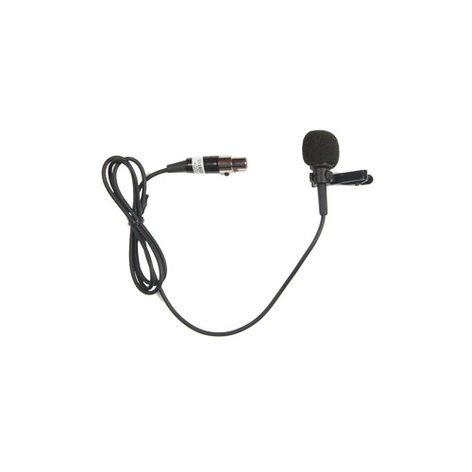 Anchor LM60 Lapel Microphone with TA4F Connector LM60