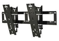 "Peerless SUT660P  Mount, Ultra Slim 37-60"" Black  SUT660P"