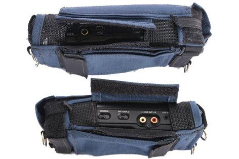 Porta-Brace AR-PMD661 Case, Soft, For PMD661 AR-PMD661