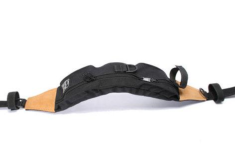 Porta-Brace HB-A1  Shoulder Strap, Audio HB-A1