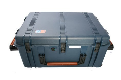 Porta-Brace PB-2780F  Case Superlite Vault Hard w/Fm  PB-2780F