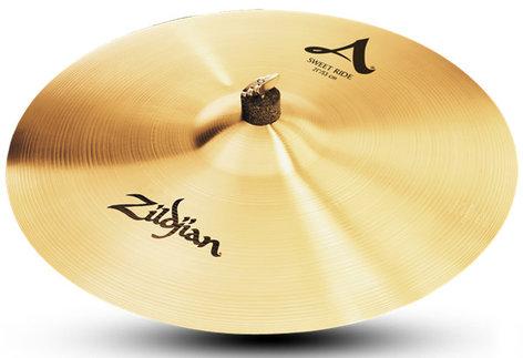 "Zildjian A0079 21"" A Sweet Ride Cymbal A0079"