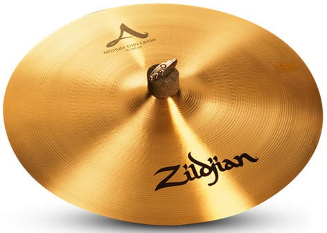 """Zildjian A0230 16"""" A Medium Thin Crash A0230"""