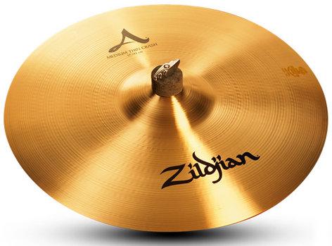 """Zildjian A0231 17"""" A Meduim Thin Crash A0231"""