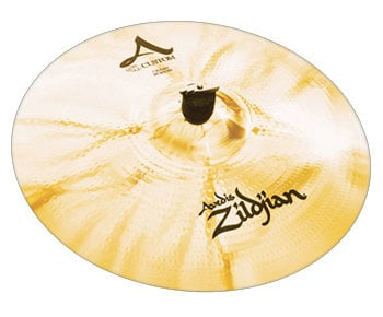 "Zildjian A20518 20"" A Custom Ride, Brilliant Finish A20518"
