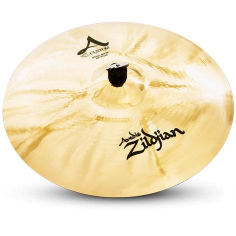 """Zildjian A20522 20"""" A Custom Ping Ride A20522"""