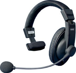 HM Electronics BP300-HS15-CZ11439 BP300 Beltpac w/HS15 Headset BP300-HS15-CZ11439