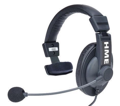 HM Electronics HS15 HS15 Headset with Mini Din Connector HS15-CZ11450
