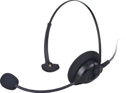 HM Electronics HS16-CZ11452 HS16 Headset HS16-CZ11452