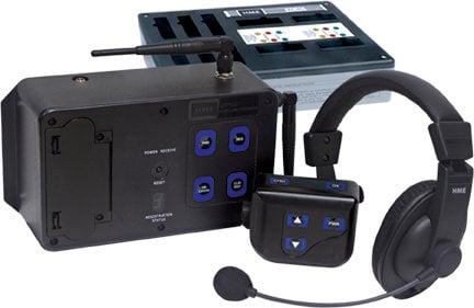 HM Electronics DX100-CZ11433 Digital Wireless Intercm,DX100 DX100-CZ11433