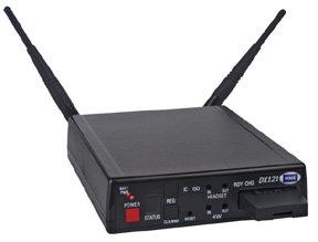 HM Electronics DX121-CZ11465 DX121 Wireless System, BP200 Beltpac DX121-CZ11465