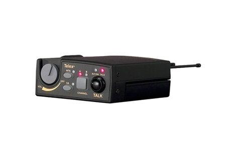 Telex TR800-71306XXX UHF Wireless Beltpack Transceiver TR800-71306XXX