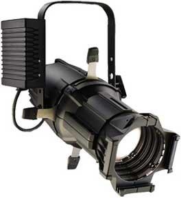 ETC/Elec Theatre Controls 426HID-150 26° 150W Source Four HID Ellipsoidal in Black 426HID-150