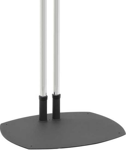 Premier Mounts PSD-TS84 Dual Post Floor Stand PSD-TS84
