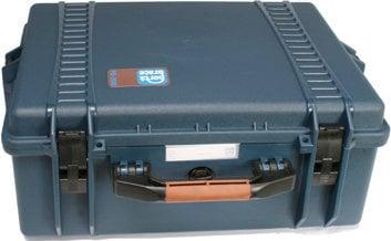 "Porta-Brace PB2600DK  18.9"" x 14.1"" x 7.8"" Vault Hard Case (with Divider Kit) PB2600DK"
