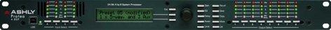 Ashly 4.8SP  Digital Speaker Processor, 4 Input x 8 Output 4.8SP