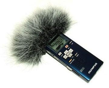 WindTech MM-50  Mic Muff  MM-50