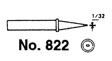 Philmore 822 Philmore Solder Iron Tip 822