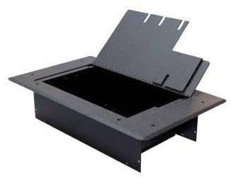 "Whirlwind FP-4  Floor Pocket, 18""x10""x4.75"" FP-4"