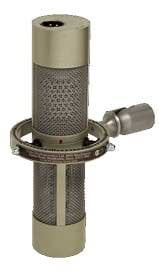 Coles 4050 Stereo Ribbon Microphone, Configurable as Two Mono Mics 4050-COLES