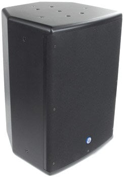"Atlas Sound SM8CXT-B 8"" Coaxial Loudspeaker with 70/100V Transformer and 8 Ohm Operation SM8CXT-B"